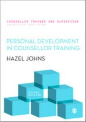 Personal Development in Counsellor Training (Counsellor Trainer &...
