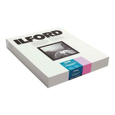"Ilford Multigrade FB Cooltone B  W Enlarging Paper 11x14"", 50 Sheets, Glossy"