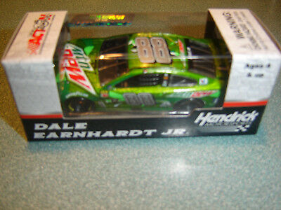 #88 Dale Earnhardt Jr Mountain Dew 2017 1/64 ACTION DIECAST IN STOCK