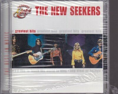 New Seekers - Greatest Hits - New Seekers CD ODVG The Cheap Fast Free Post The