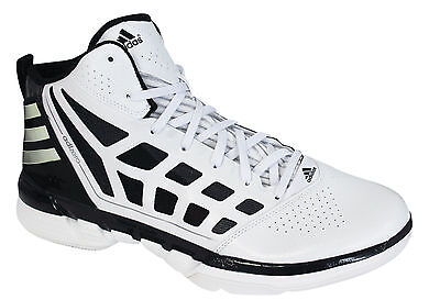 ADIDAS PERFORMANCE ADIZERO Ombre Basketball Hommes Baskets
