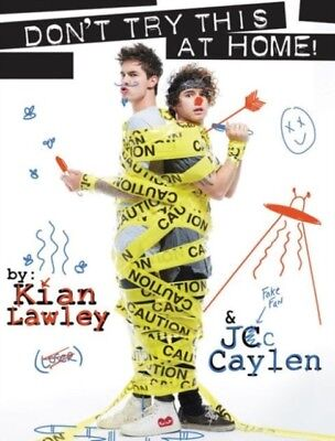 KIAN AND JC DONT TRY THIS AT HOME, Lawley, Kian, Caylen, Jc, 9780...