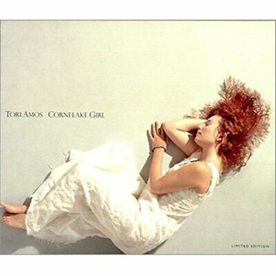 Tori Amos - Cornflake Girl - Digipak - Tori Amos CD MXVG The Cheap Fast Free The