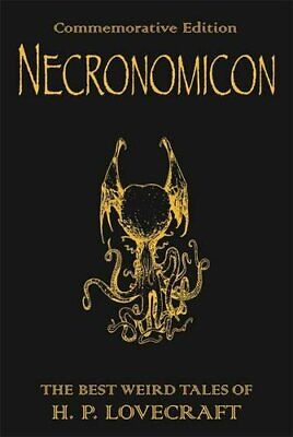 Necronomicon: The Best Weird Tales of H.P. Love... by Lovecraft, H.P. 0575081562
