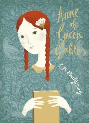 Anne of Green Gables. V&A Collector's Edition, Lucy Maud Montgomery