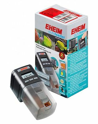 New Eheim Autofeeder 3581000 Automatic Fish Aquarium Holiday Feeding Unit 3581