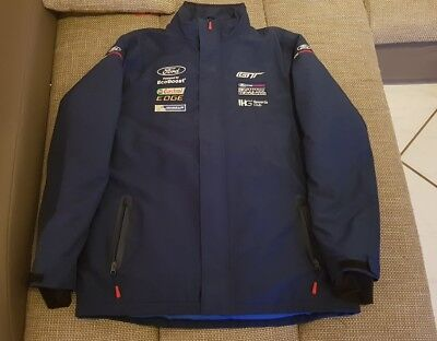Ford WEC Jacke XL GT Lifestyle Collection Ecoboost