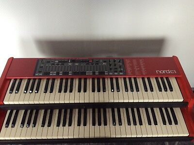 Clavia Nord Combo Orgel C 1