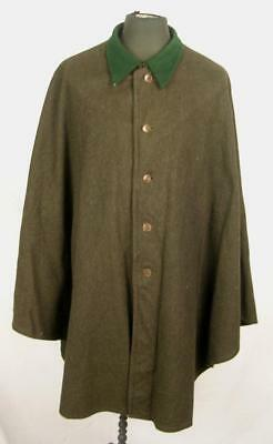 Ww2 Wwii Era German Schutzen Gebirgsjager Mantle Cloack