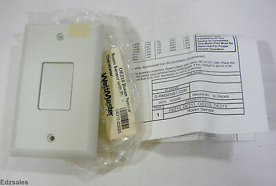 WattMaster Controls OE210 Room Sensor Use with VCM VCM-X