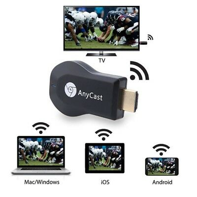 Mini TV Stick Anycast Ezcast Wireless Same Screen AirMirror Dongle HDMI Output