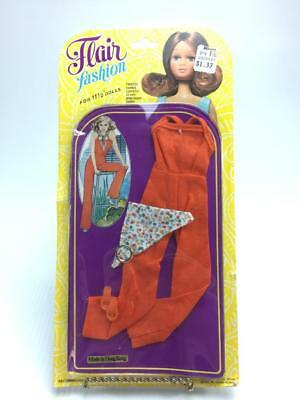 Flair Fashion by Totsy vintage barbie clothes new in the package
