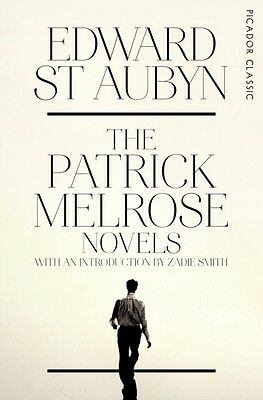 The Patrick Melrose Novels: Picador Classic (Paperback), St. Auby...