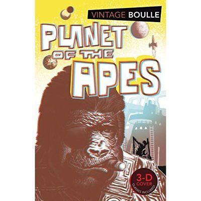 Planet of the Apes - Paperback NEW Boulle, Pierre 2011-05-05
