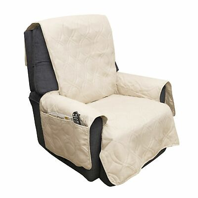 Furniture Cover Waterproof Chair Protector Kids Pets Dogs Cats Stain Resistant