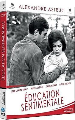 "DVD "" L'Education Sentimentale""  JC Brialy  NEUF SOUS BLISTER"