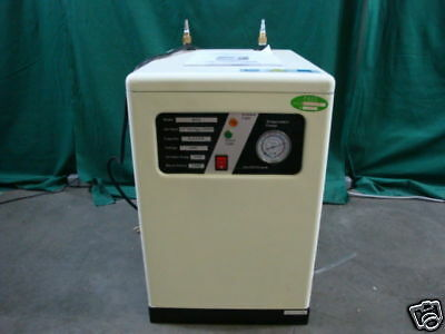 Brand New 3-In-1 Refrigerated Air Dryer System Compressor Compresssed