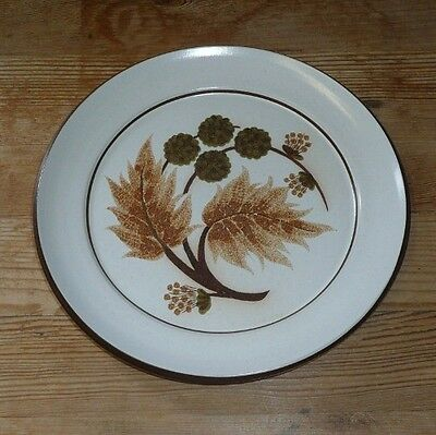 Denby COTSWOLD 10in Dinner Plate