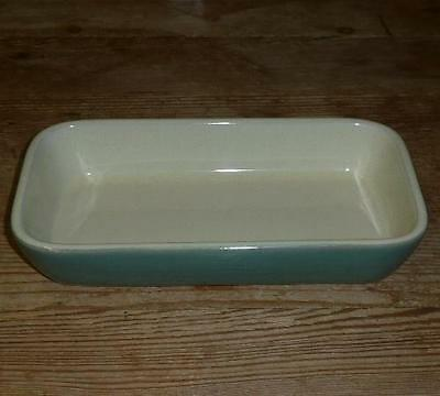 Denby MANOR GREEN Large Hors D'Oeuvres