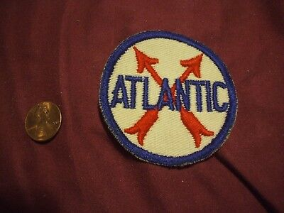 ATLANTIC Patch - Old Style