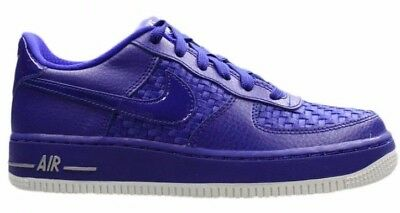NIKE KIDS AIR FORCE 1 LV8 SHOES KIDS BOYS GIRLS GS size 7Y $85