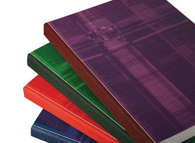 "Clairefontaine 69741 Clothbound Notebook, 6.75"" x 8.63"", French Ruled"