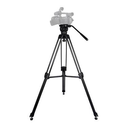 Lightweight Professional Tripod Monopod for DSLR Camera Camcorder Stand