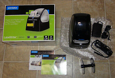 Dymo LabelWriter 450 Duo UNTESTED STORE RETURN