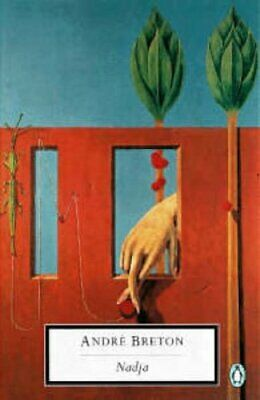 Nadja (Penguin Modern Classics) by Breton, Andre Paperback Book The Fast Free