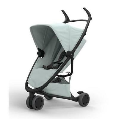 QUINNY poussette Zapp Xpress - All Grey