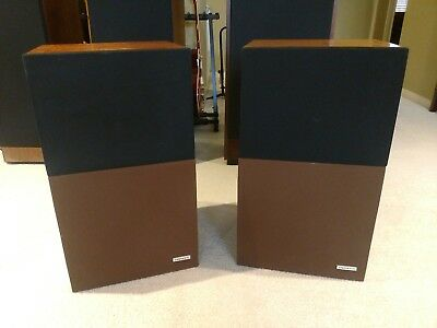 PIONEER CS-R500 SPEAKER PAIR-From original owner-VG condition-Local pickup only