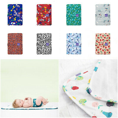 Bambino Mio Changing Mat Baby Folding Home Travel Machine Washable Nappy Change