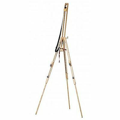 Daler Rowney St Paul's artists Field Easel. Multi purpose artists painting easel