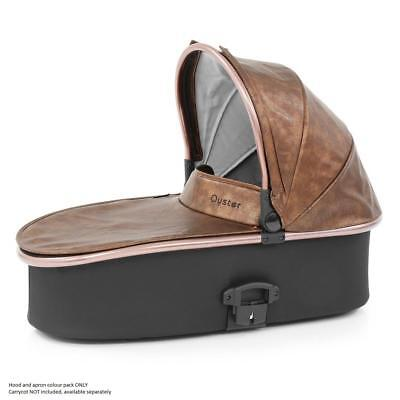 BabyStyle Oyster 2 Carrycot Colour Pack (Copper)
