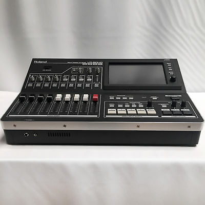 Roland VR-50HD Multi-Format Audio and Video Mixer *Re-Certified by Factory*