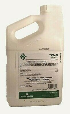 Triad Select Herbicide - 1 Gallon (Replaces Trimec 992) by Prime Source