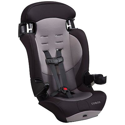 Cosco Finale DX 2 In 1 Forward Facing Highback Booster Child Car Seat