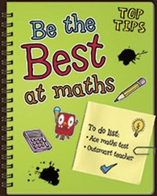 Be the Best at Maths (Top Tips) (Paperback), Rissman, Rebecca, 9781406241112