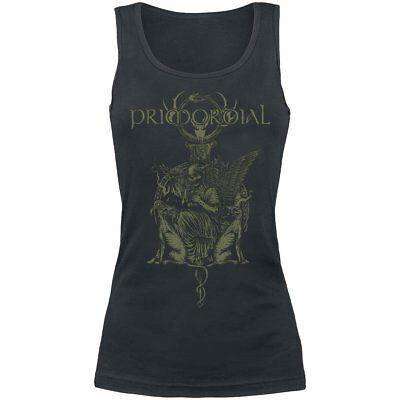PRIMORDIAL Exile Amongst The Ruins - Throne GIRLIE-TANK