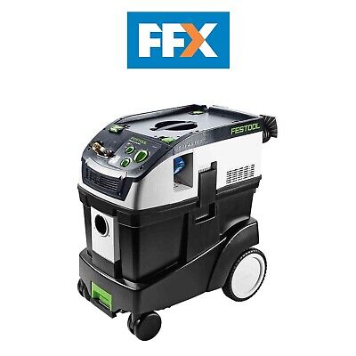 Festool 575650 240v 48L M-Class AC Special Mobile Dust Extractor