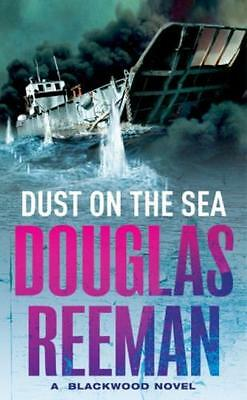 Dust On The Sea (The Royal Marines) (Paperback), Reeman, Douglas, 9780099421672