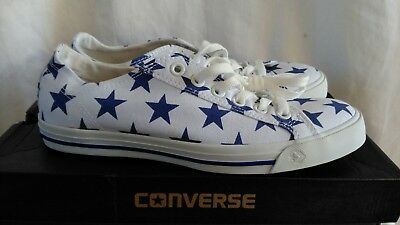 Converse Unisex Trainers/casual Shoes , Size 7 , Bnib