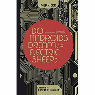 Do Androids Dream of Elelctric Sheep? Omnibus (Do Andro - Paperback NEW Tony Par