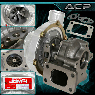 T3 .48 Compressor Turbo Turbocharger Boost Universal High Performance Upgrade