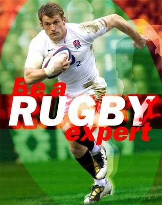 Be A Rugby Expert, Mason, Paul, 9781445142395