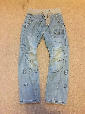Boys Next Jeans Age 7-8 Years