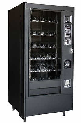 Refurbished Rowe 5900 Snack Vending Machine