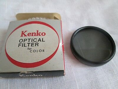 Kenko Optical Filter for Color P L  52.0s - Japan