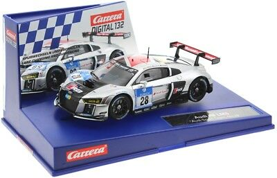 Carrera Digital 132 30769 Audi R8 LMS Audi Sport Team