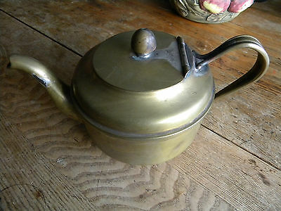 Vintage Reed and Barton US Navy Teapot